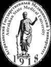 Структура университета | Астраханский Государственный Медицинский Университет