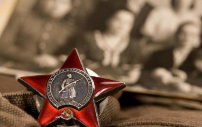 Поздравление с Днем Победы от ректора Астраханского ГМУ