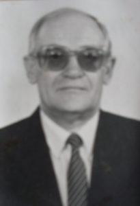 Профессор АГМА Улезко А.В.