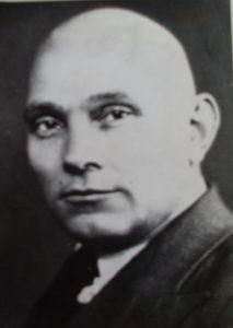 Профессор Выясновский А.Ю.