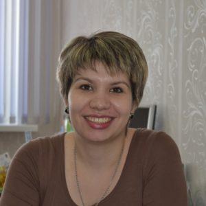 Сердюкова