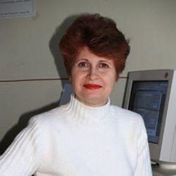 Golubkina