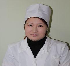 Yapparova