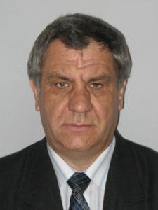 Сердюков Василий Гаврилович (1957) доктор биологических наук (2006), профессор кафедры нормальной физиологии (2007), начальник отдела производственной практики студентов (2007) заведующий кафедрой общей гигиены (2013)