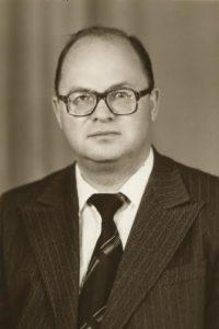 БОЙКО Виталий Иванович (1936) гигиенист, доктор медицинских наук (1980), профессор (1985), заведующий кафедрой общей гигиены с курсом военной гигиены (1984-2003), проректор по научной работе (1993-1998)