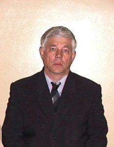 Заведующий кафедрой педиатрии лечебного факультета д. м. н., профессор В. И. Григанов