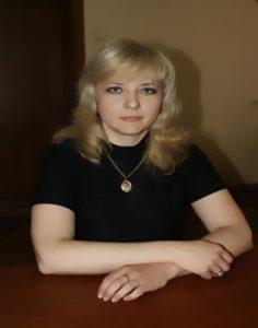 И.О. заведующего кафедрой педиатрии лечебного факультета, доцент к.м.н. О.А. Мурзова