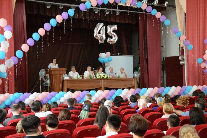 Выпуск врачей-педиатров 2016!