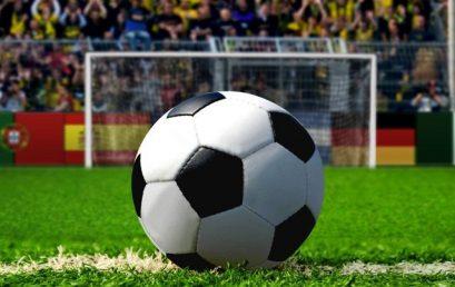 3 октября на стадионе «Газпром добыча Астрахань» состоялся традиционный футбольный матч в рамках спартакиады первокурсников
