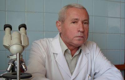 Скончался Осипов Александр Александрович