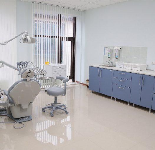 Открытие стоматологической поликлиники в Астраханском ГМУ