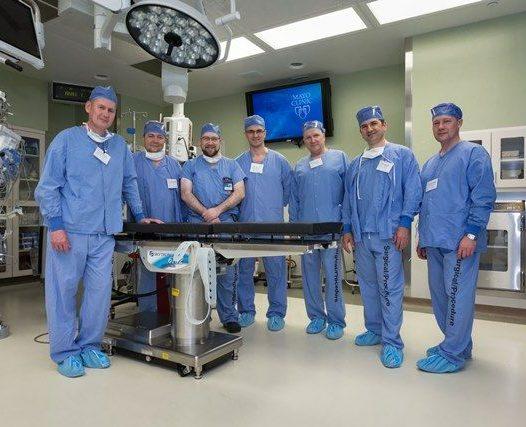 Астраханские врачи посетили клинику Мэйо.