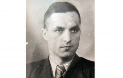 95 лет со дня рождения Виктора Борисовича Сучкова