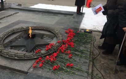 К юбилею победы в Сталинградской битве!