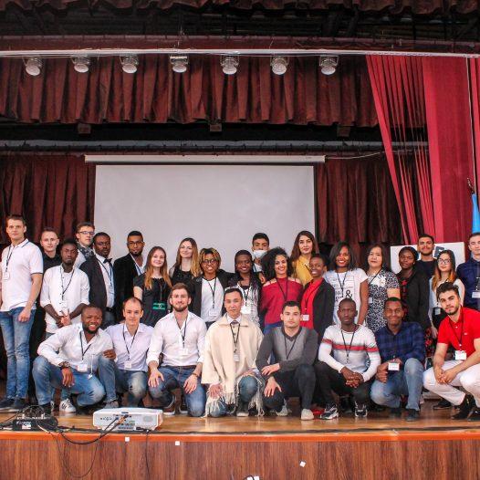 Межрегиональная студенческая олимпиада по гуманитарным дисциплинам, посвящённая 100-летию Астраханского ГМУ