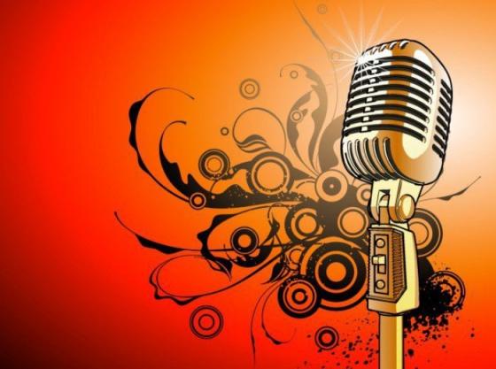Конкурс русской песни среди иностранных студентов