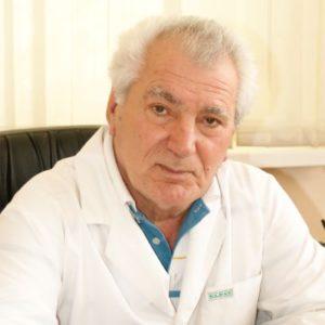 Джуваляков Г.П. профессор