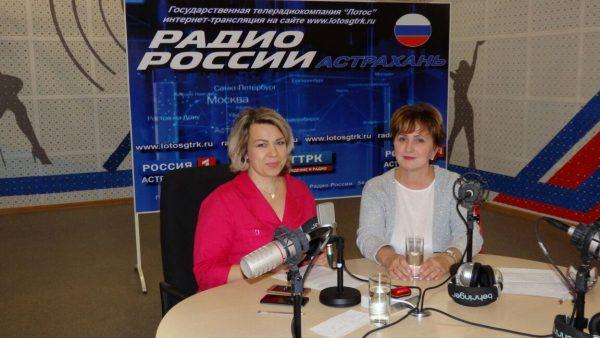 Проректор Астраханского ГМУ рассказала о необходимости вакцинации против кори