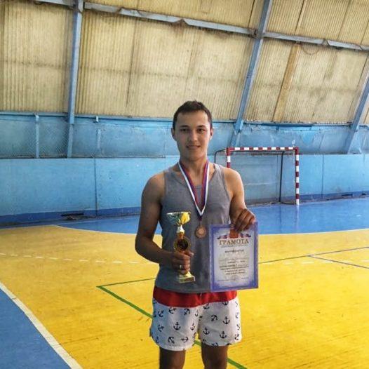 Фестиваль по настольному теннису в г.Ахтубинск