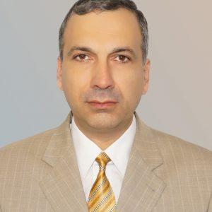 Саркисов Армен Акопович