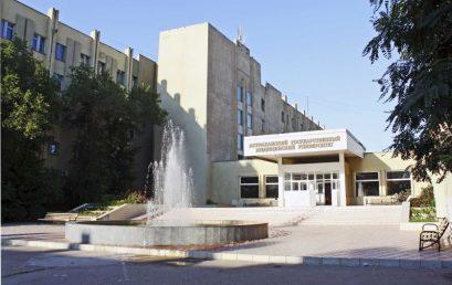 История Астраханского ГМУ в датах и лицах