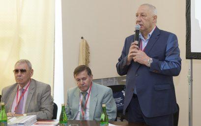 III Международная конференция Прикаспийских государств «Актуальные вопросы современной медицины»