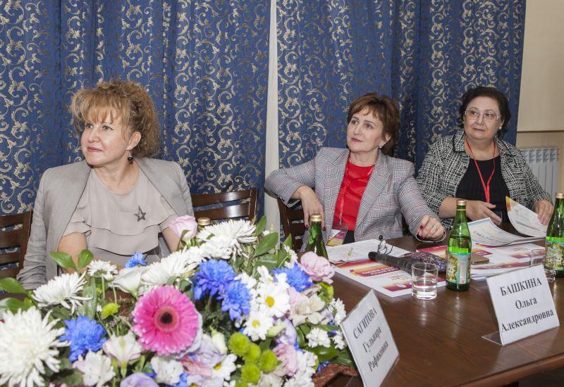 III Международная конференция Прикаспийских государств «Актуальные вопросы современной медицины» завершила свою работу