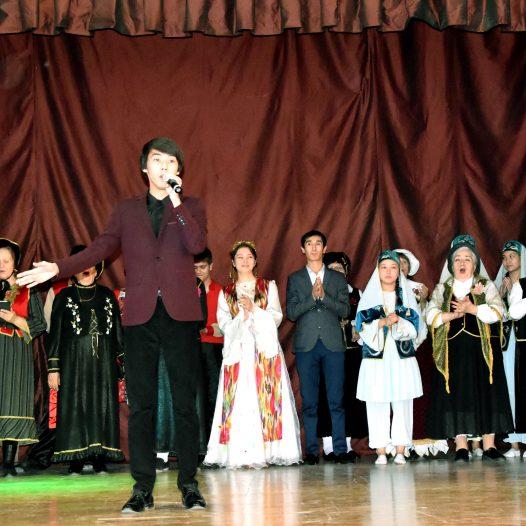 Фестиваль национальных культур «Мы – астраханцы»