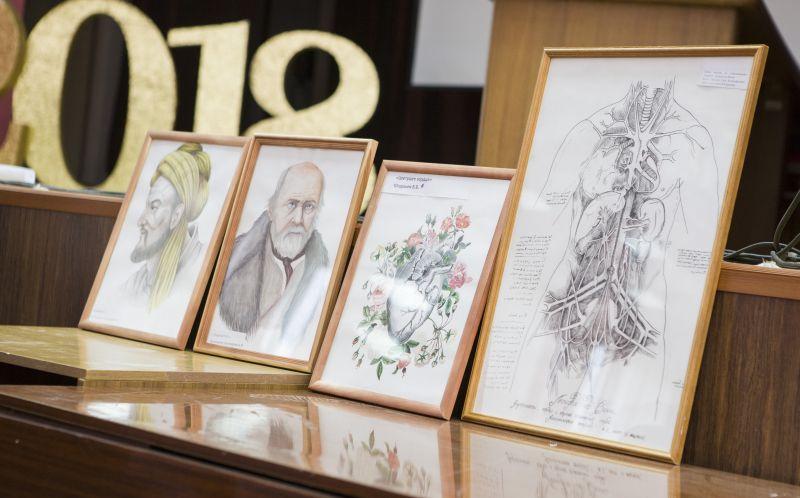 VII Межвузовская конференция «Медицина и искусство»