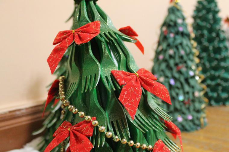Передай новогоднее настроение своей страны!