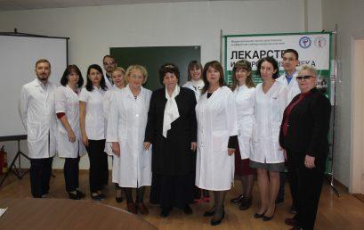 Поздравляем юбиляра Тамару Ивановну Касаткину!