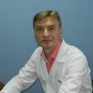 доцент, к.м.н. Иванов Алексей Леонидович