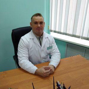 доцент, к.м.н. Орлов Максим Михайлович