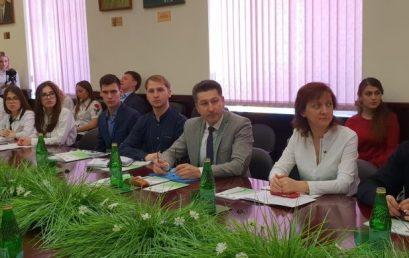 В Волгограде состоялся Всероссийский семинар-совещание «Проблемы и перспективы и развития наставничества в сфере Здравоохранения в РФ»