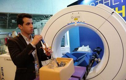 Студент Астраханского ГМУ участник престижной медицинской встречи в Белграде