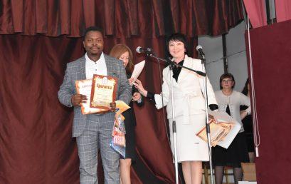 Конкурс русской песни среди иностранных студентов «С песней по жизни»