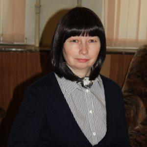 ДОЦЕНТ КАНД БИОЛ НАУК ГАЙНУЛЛИНА Л.Х.