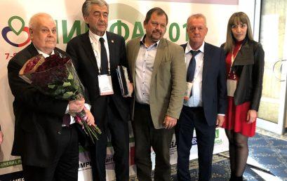 7-я международная научно-практическая конференция по клинической лимфологии «ЛИМФА -2019»