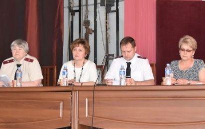 Научно-практическая конференция «Актуальные вопросы обеспечения санитарно-эпидемиологического благополучия населения»