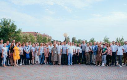 Каспийский научно-образовательный центр – индустриальное будущее юга России