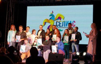 """Студенты Астраханского ГМУ одержали победу на СЕЛИАСе с проектом """"Здоровый старт!"""""""