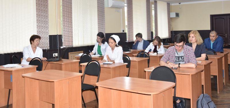 Семинар для участников конкурса по программе «УМНИК»