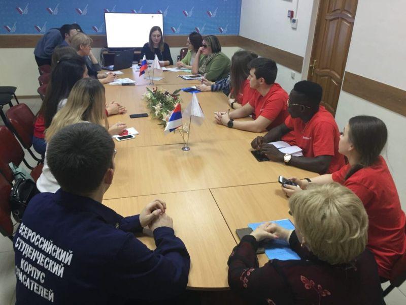 Волонтерские штабы ОНФ оперативно помогают людям, столкнувшимся с проблемами при обеспечении льготными лекарствами
