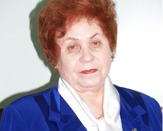 Скончалась старейший сотрудник вуза Касаткина Тамара Ивановна