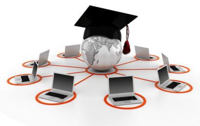 Опрос Минообрнауки России по организации дистанционного обучения для профессорско-преподавательского состава