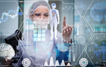 Телемост «Наука настоящего для медицины будущего» для студентов, аспирантов и молодых учёных
