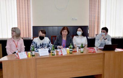 Студенческая НПК «Диагностика и профилактика новой вирусной инфекцииCOVID-19»